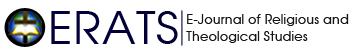 E-Journal of Religious and Theological Studies Logo